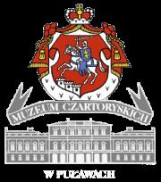 Logo Muzeum Czartoryskich